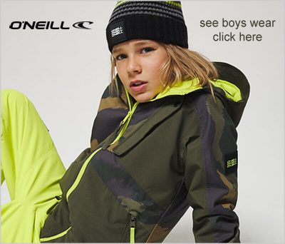 O'Neill boys wear - click here