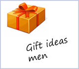 Gift ideas - men
