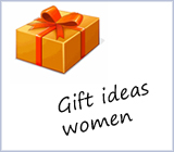 Gift ideas - women