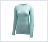 Ladies thermals