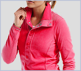 Women's fleeces & tops
