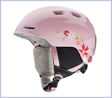 Girls helmets