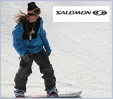 Salomon freestyle