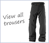 View all men's ski pants