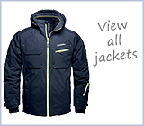View all men's jackets