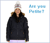 Are you Petite?