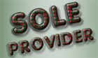Sole Provider socks
