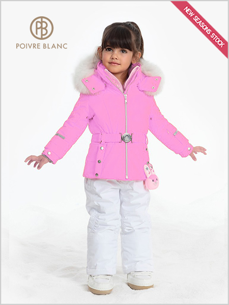 Age 4-7: girl's Adele jacket