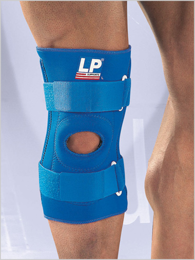 Knee Stabiliser with Buckles