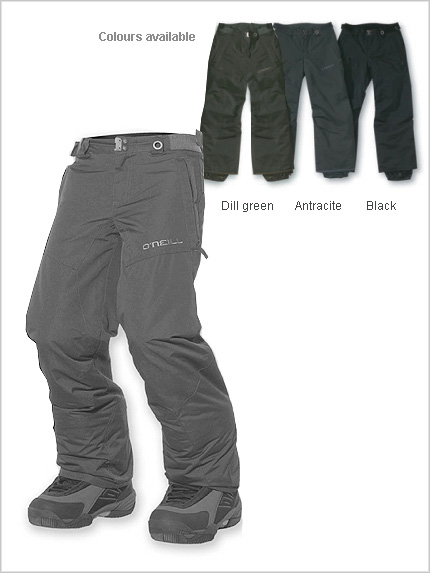 Launch - Ottoman pant - age 10 and 12