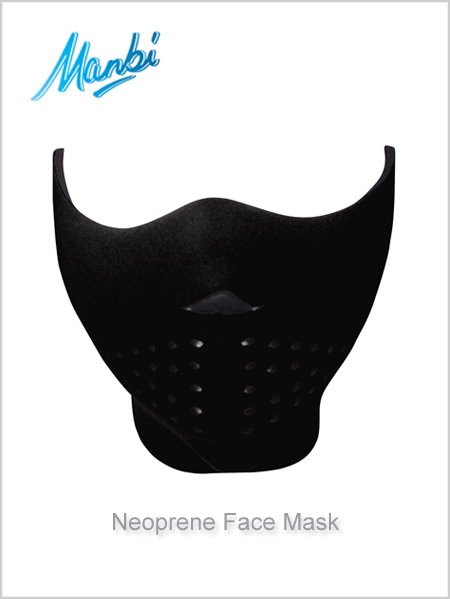 Manbi Adult Face Mask