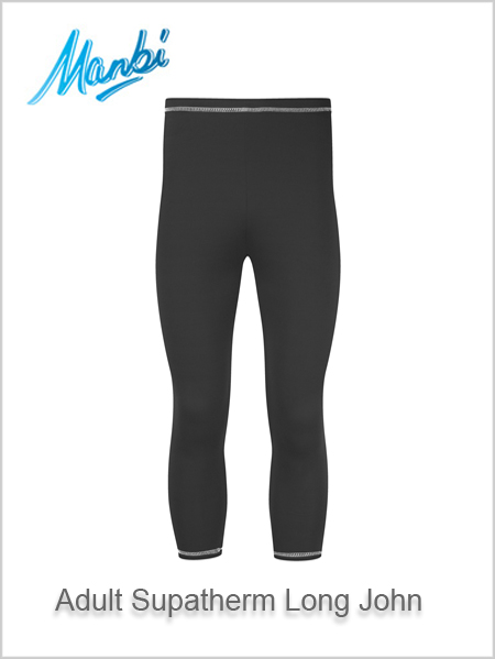 Adult Supatherm Thermal Long John