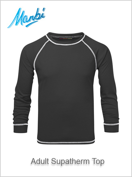 Adult Supatherm thermal top