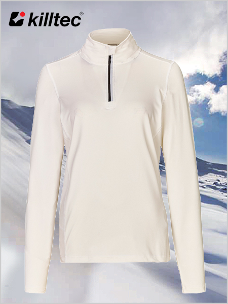 Akima breathable ski top - White (sizes 18 - 24)
