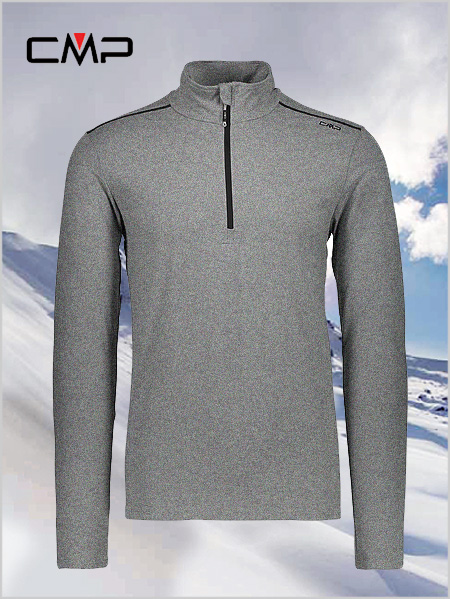 Antonio mid / base layer top