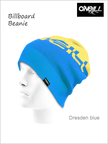 Billboard beanie - junior boys