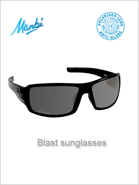 Blast Polarised sunglasses