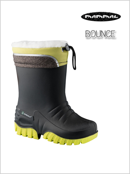 Bounce - insulated snow wellies