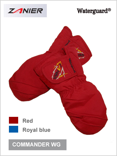 Baby / toddler: COMMANDER WG Mitten  (ages 1 - 2)