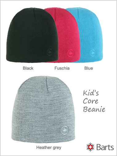 Core Beanie - child