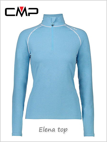Elena mid / base layer top