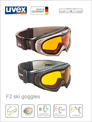 Uvex - Alpine Room - on-line shop  Specialist ski and snow sports