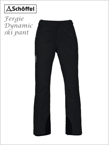 Fergie Dynamic ladies stretch pant