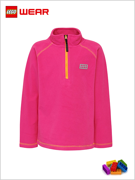 Child / Junior - Siam 703 fleece - Pink