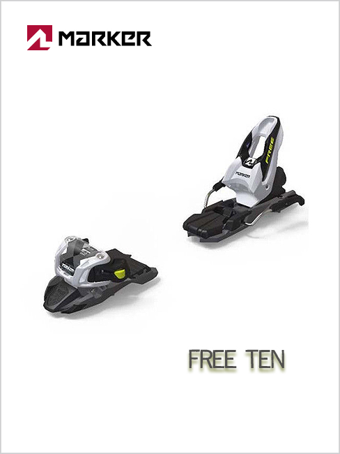 Free Ten bindings