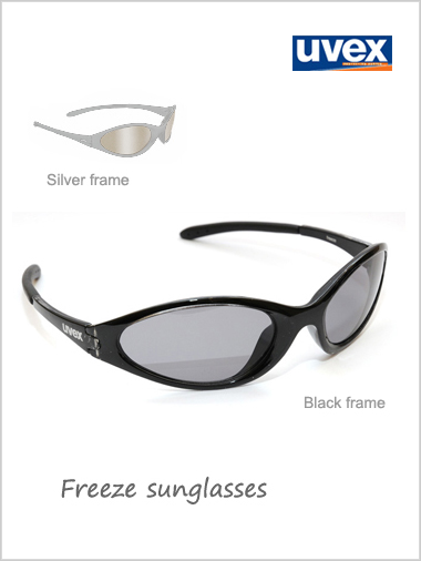 Freeze sunglasses