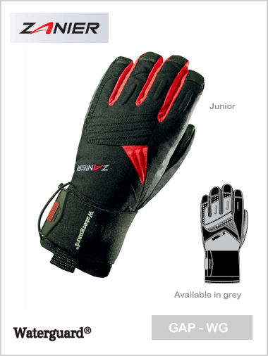 Junior: Snowboard gloves - GAP WG gloves