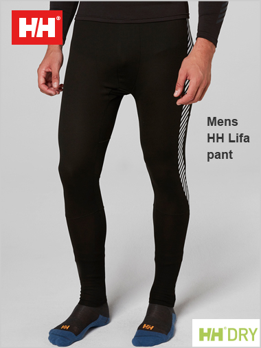 NEW HH Mens Lifa pant
