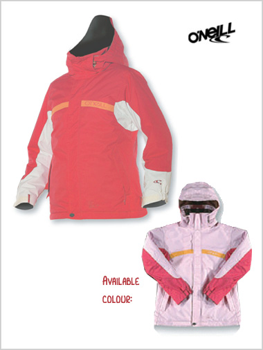 Ages 12: Launch - Icarus jacket jnr