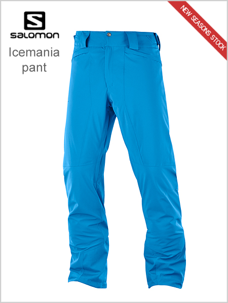 Icemania pant - Hawaiian surf