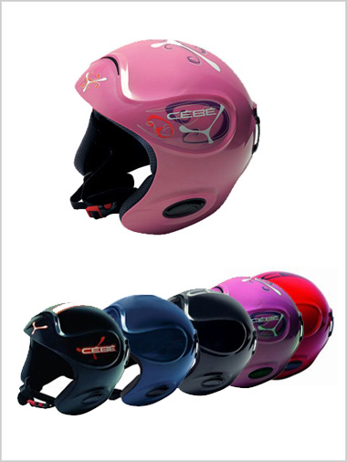 Clearance -Impact Hype Helmet (junior)