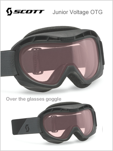 Junior OTG Voltage goggle