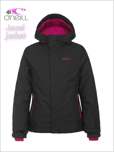 Ages 16: Jewel jacket
