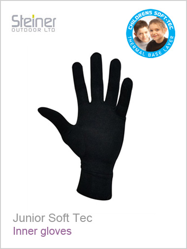 Junior - Soft-Tec inner gloves