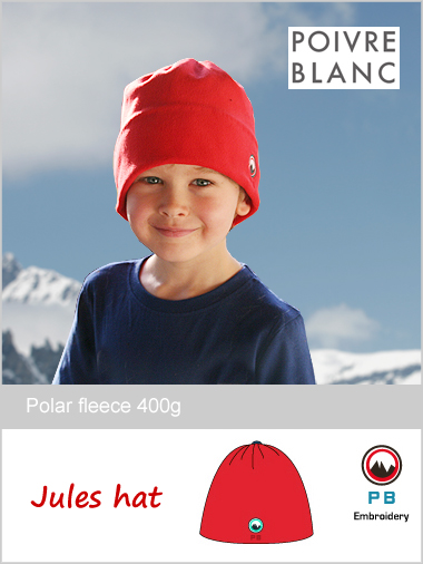 Jules hat - junior