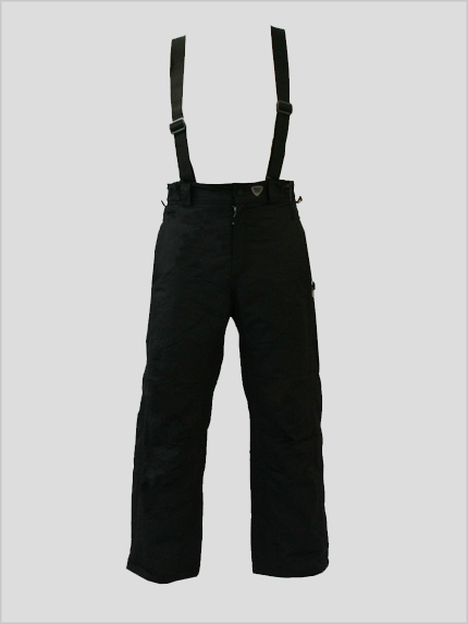 Basic ski trouser - small sizes