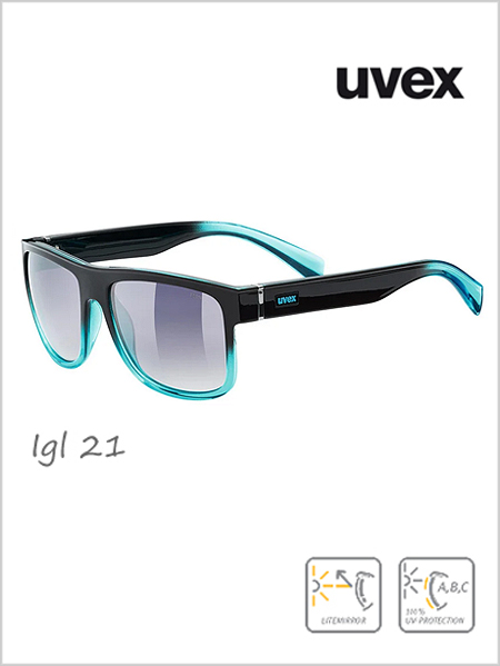 Lgl 21 sunglasses - cat 3