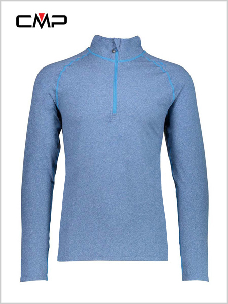 Matteo mid / base layer top