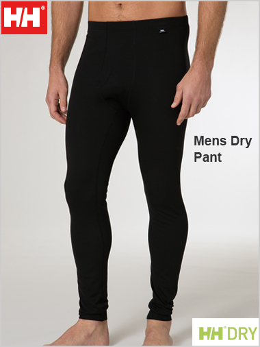 Men's Dry Fly pant (Lifa)