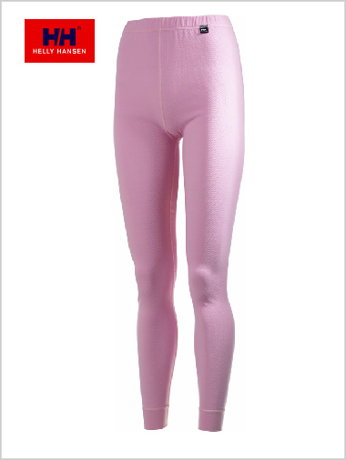Women's Dry pant - pink
