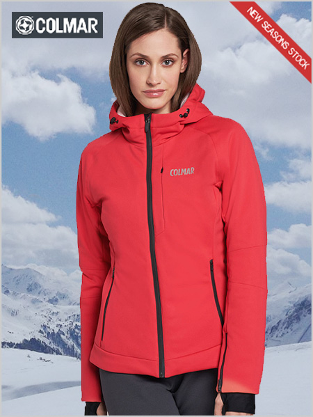 Pemberton womens ski jacket