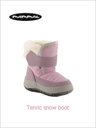 Tenric girls snow boots - baby / toddler