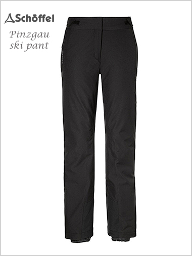 Pinzgau ladies stretch pant (only size 10 now left)