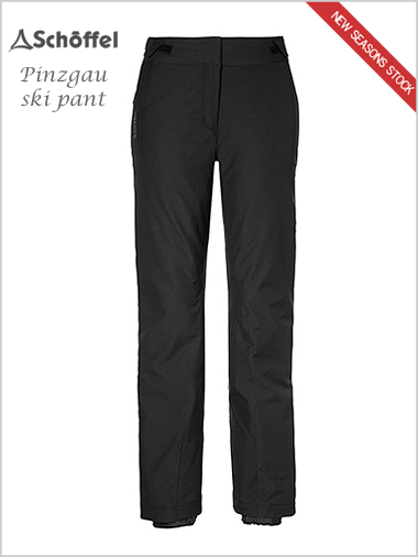 Pinzgau ladies stretch pant