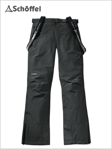 Rich Dynamic pant - Gunmetal (only 36 reg now left)