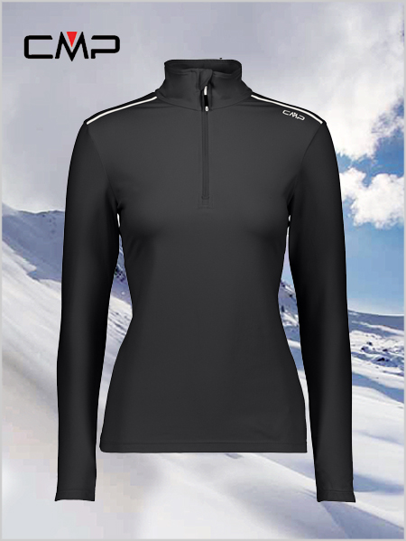 Sara mid / base layer top